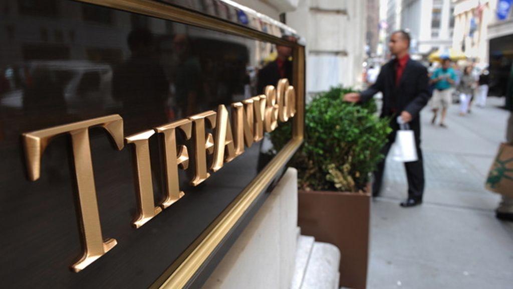 TIFFANY&Co,Pilar Gª de la Granja