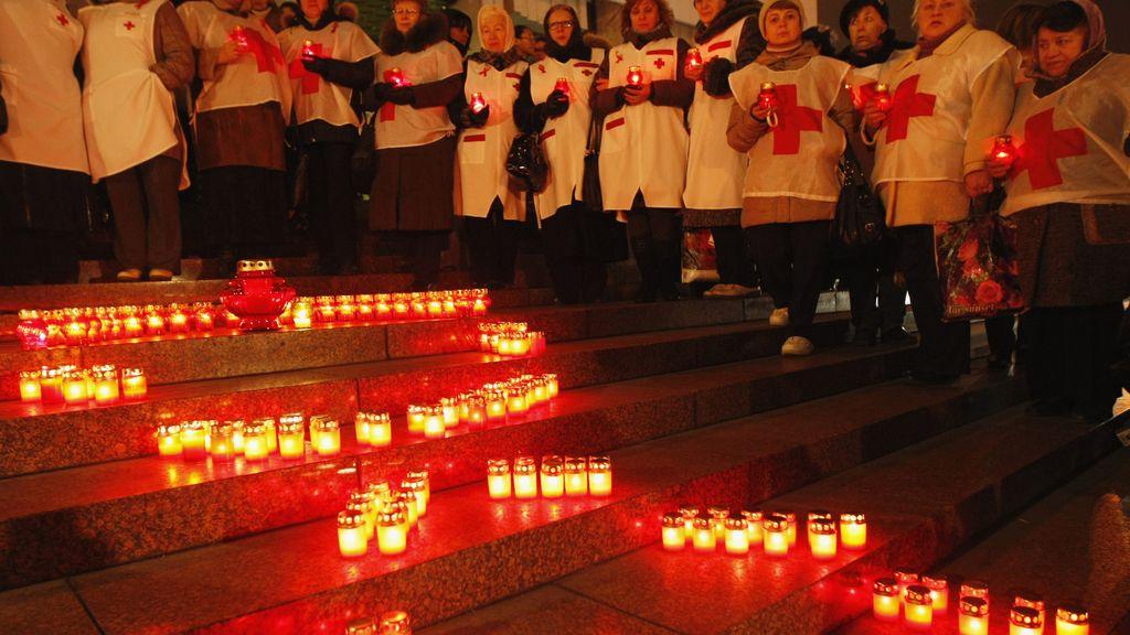 Dia mundial en la lucha contra el SIDA