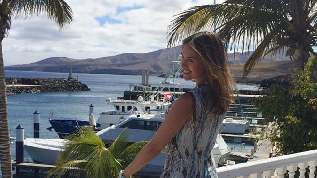 Trabajo y vacaciones: el dos en uno de Helen Lindes