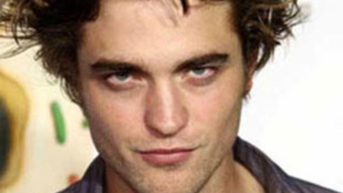 Robert Pattinson quiere tener un currículum como el de DiCaprio.