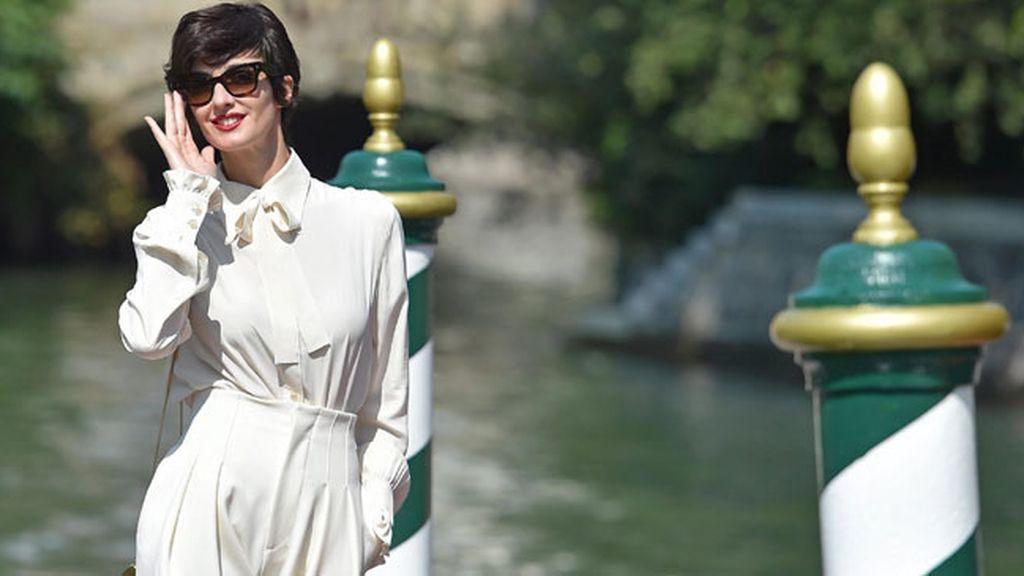 El Festival de Venecia despliega la alfombra roja