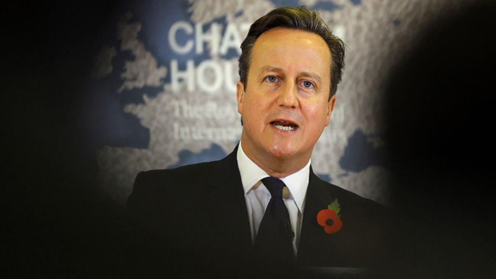 """Bruselas considera """"altamente problemáticas"""" algunas de las reivindicaciones de Cameron"""