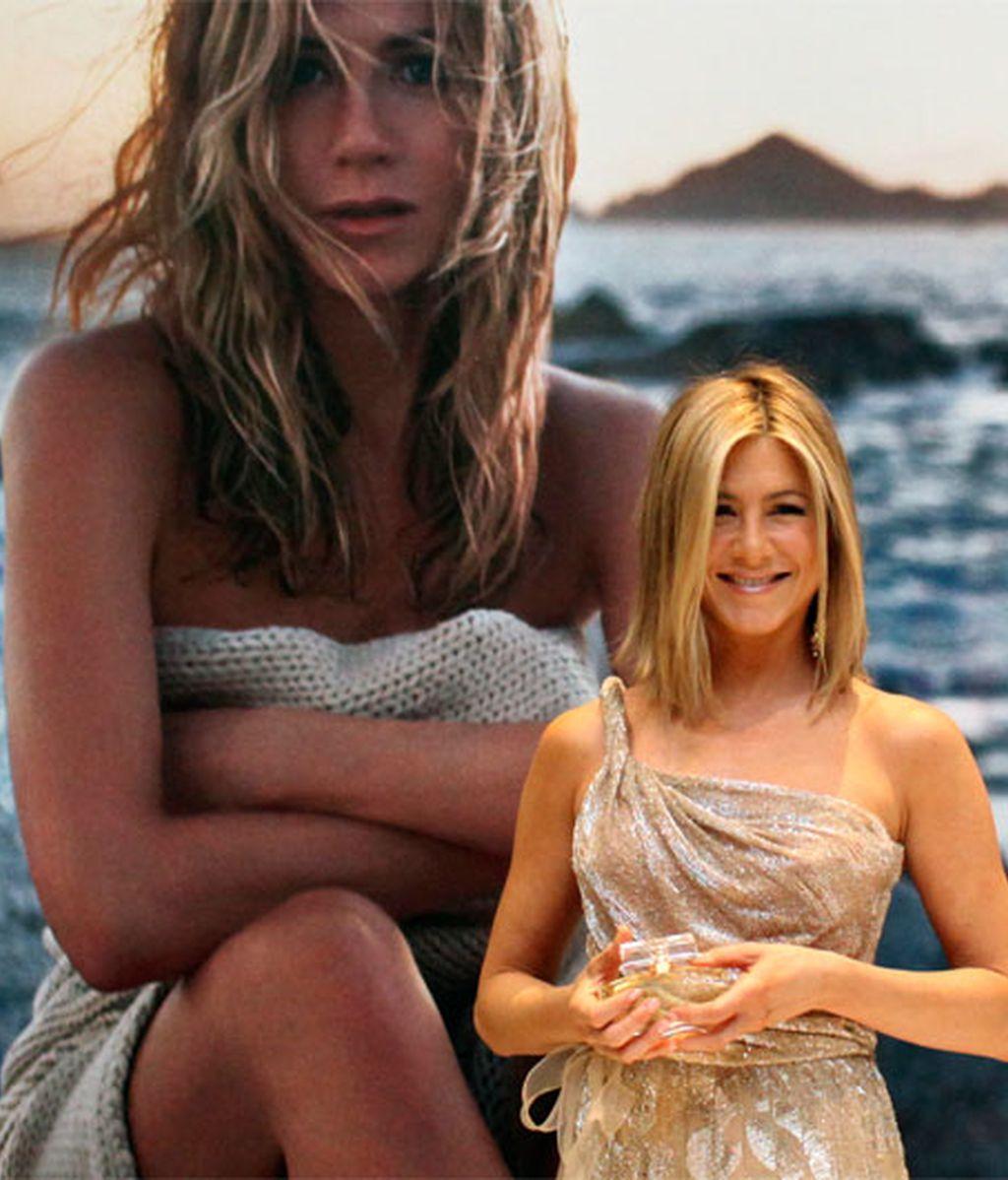 jennifer Aniston = Jennifer Annasstakis