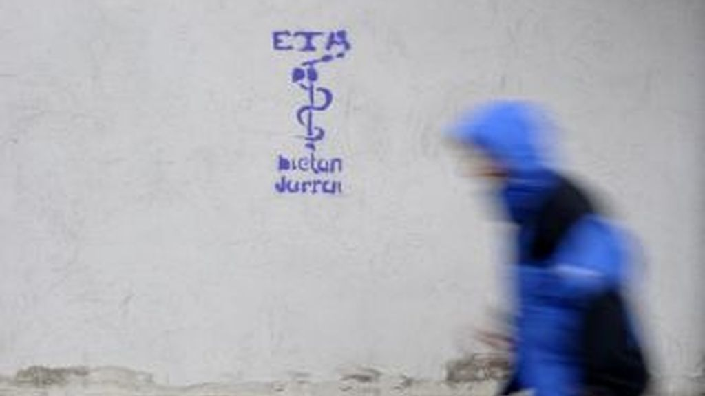 Ekin, la estructura política de ETA desde 1999, ha anunciado su disolución. Vídeo: Atlas.