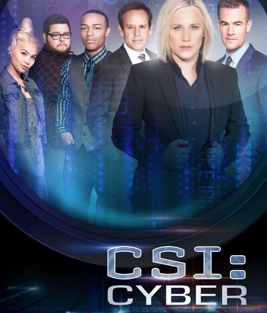 Conoce a los personajes y actores de la nueva franquicia de 'C.S.I.'