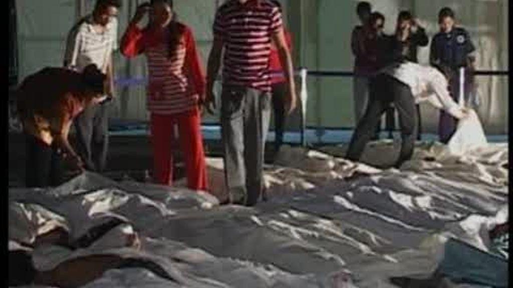 La mayor tragedia en la historia de Camboya