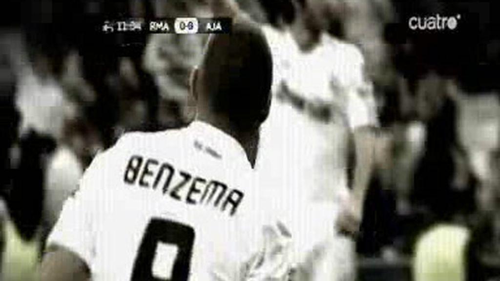 ¿Se puede contar con Benzema?