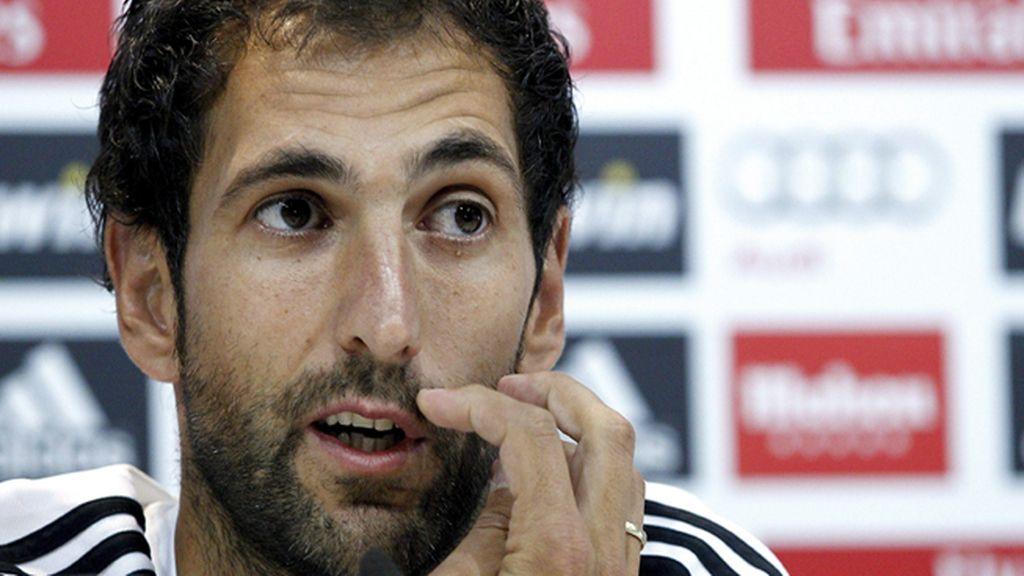 """Diego López: """"Tengo mucha confianza en mis posibilidades"""""""