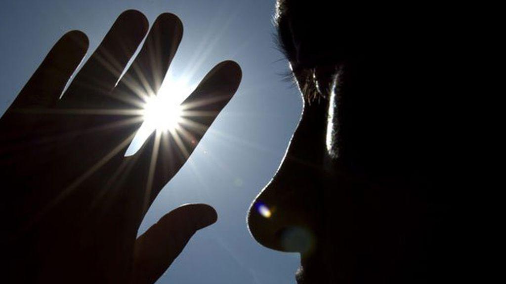 Protegerse del sol, calor