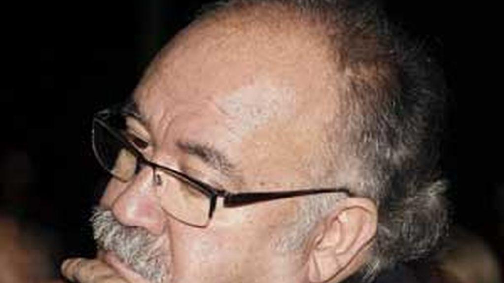 El ahora ex militante de ERC Llosep Lluís Carod Rovira FOTO EFE