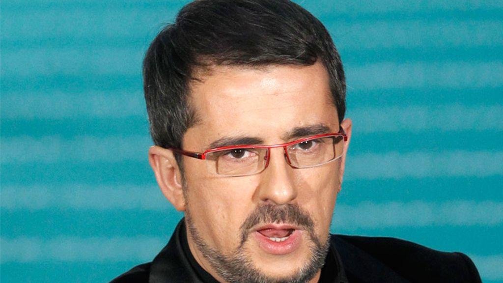 Andreu Buenafuente, invitado de lujo en el programa Silvia Abril y Ana Morgade