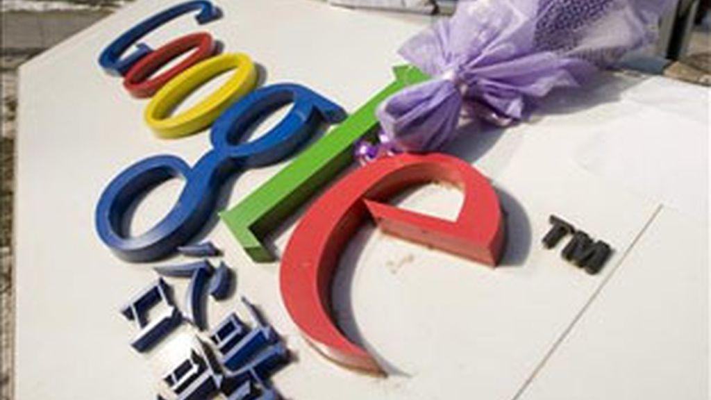 Google amenazó con abandonar China tras sufrir varios ciber ataques. Foto: EFE.