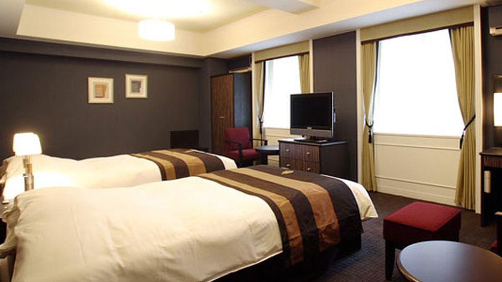 5. Hotel Monterey Kyoto (Kyoto, Japón)
