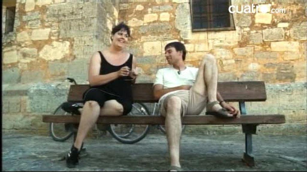 El amor no ha surgido en Zamora