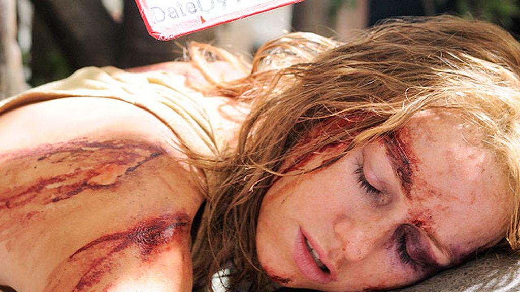 Filme dirigido por J. A. Bayona y protagonizado por Naomi Watts y Ewan McGregor