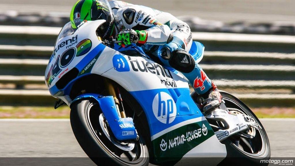Pol Espargaro, MotoGP
