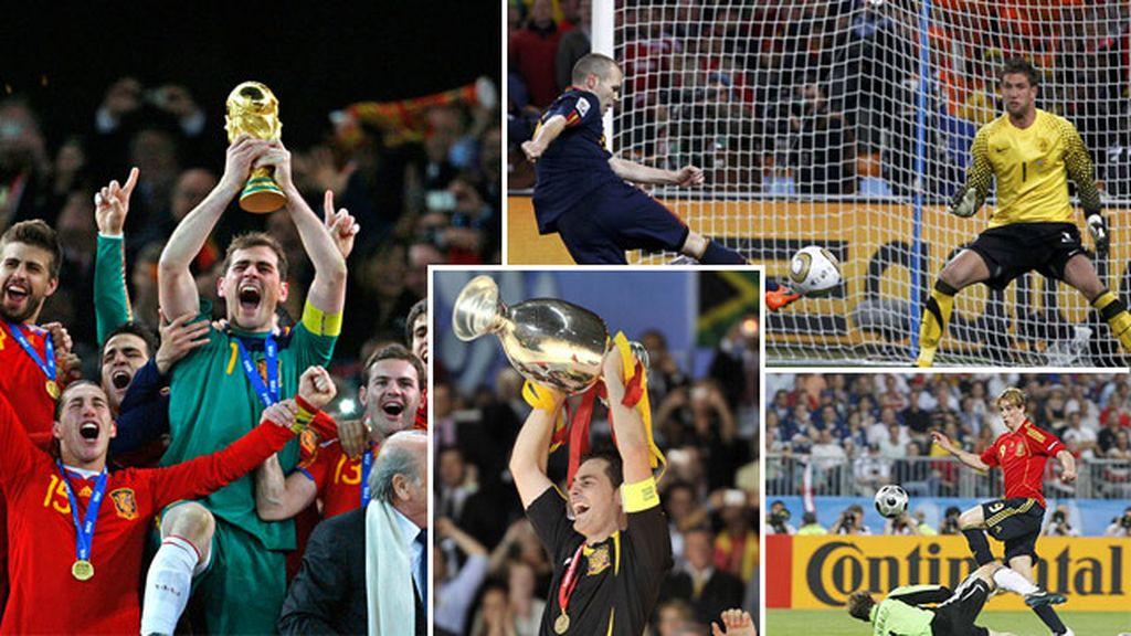 Francia y el fútbol: De campeones al rídiculo