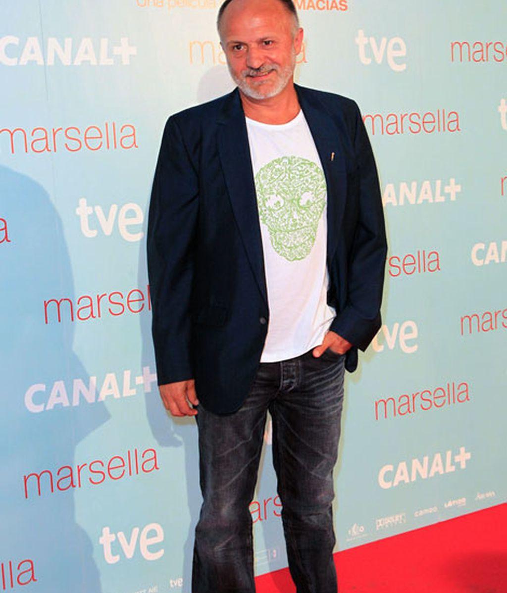 El cine español conquista la Gran Vía
