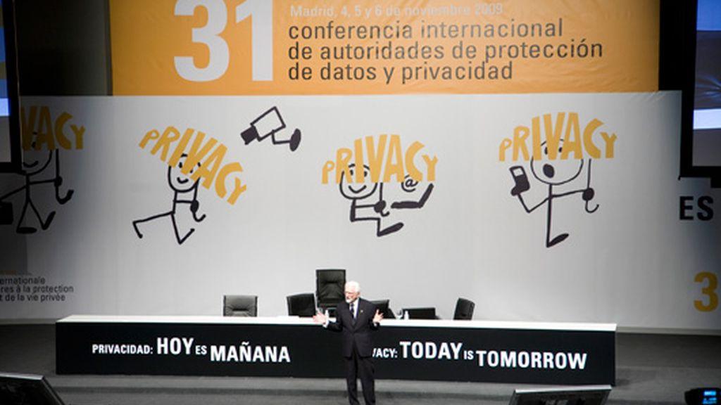 Martin Cooper, Premio Príncipe de Asturias de Investigación Científica y Técnica