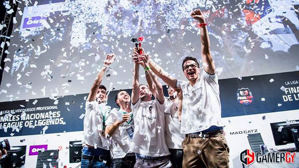 Karont3, League of Legends, eSports, Gamergy, Final Cup 6