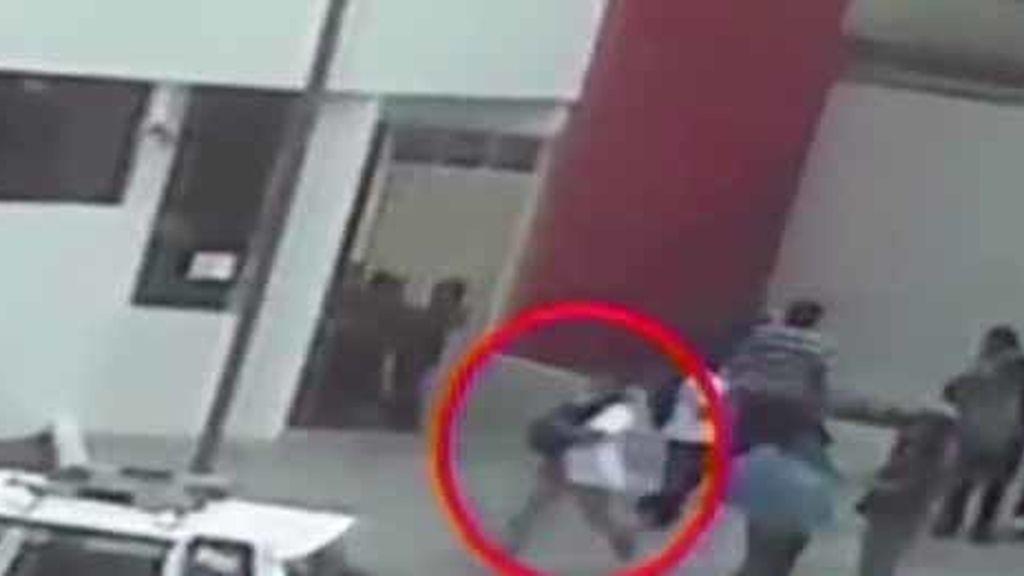 Mujer roba a un bebé de un hospital de Perú