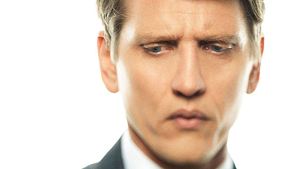 Robert Kennedy (Barry Pepper)