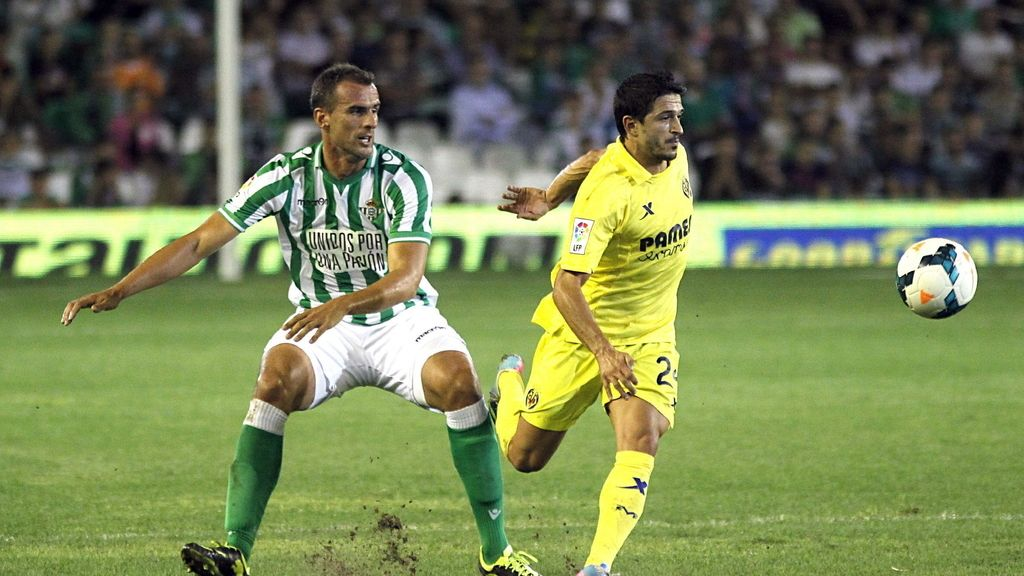 Betis - Villarreal