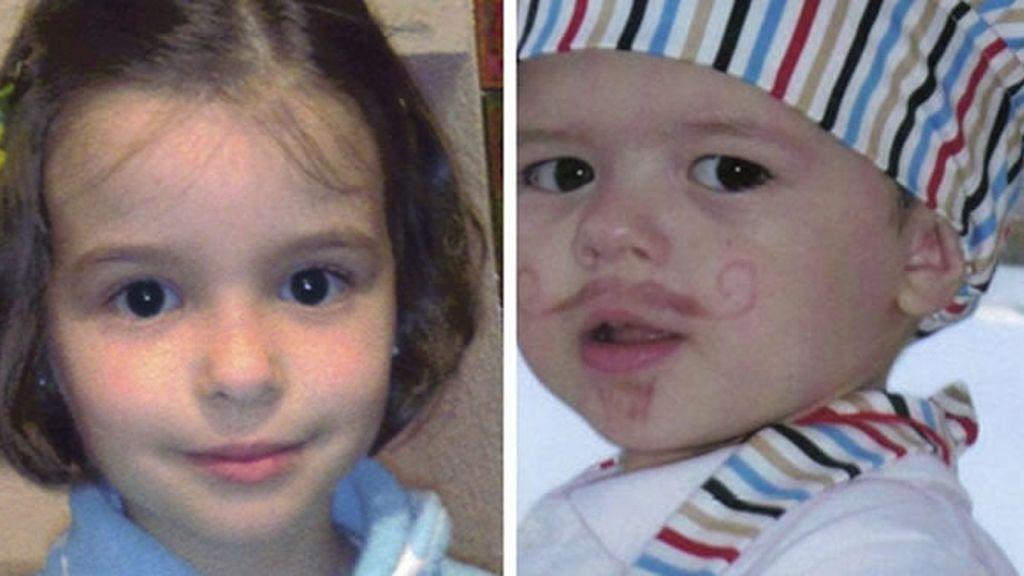 Ruth y Jose desaparecieron el pasado 8 de octubre