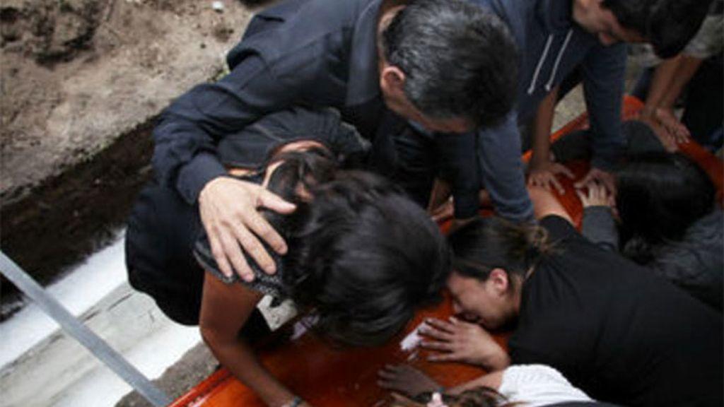Un niño de siete años mata a otro golpeándolo con una silla en la cabeza