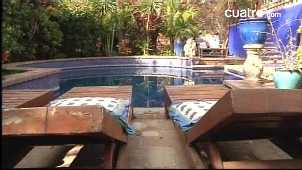 Baja California: El Hotel California; los Eagles hablaban de él en sus canciones