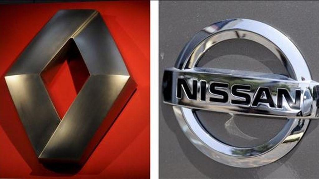 Los fabricantes Renault y Nissan han anunciado hoy un acuerdo con el Ministerio de Industria y Tecnología de la Información de China para desarrollar un plan de transporte público mediante vehículos movidos con energía eléctrica. EFE/Archivo