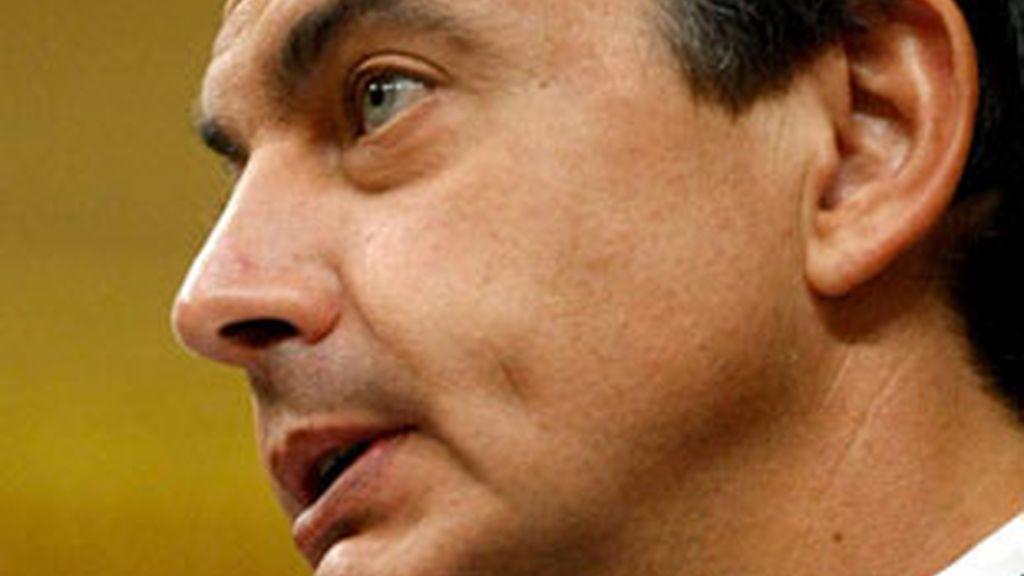 El debate se ha centrado en la crisis y el Estaut. Vídeo: Informativos Telecinco.