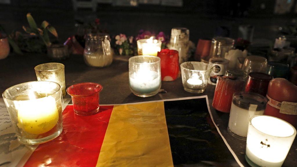 Europa, de luto por los atentados de París