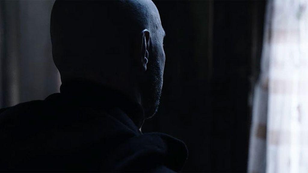 Gabriel conoció al hombre sin rostro antes de matar a su familia