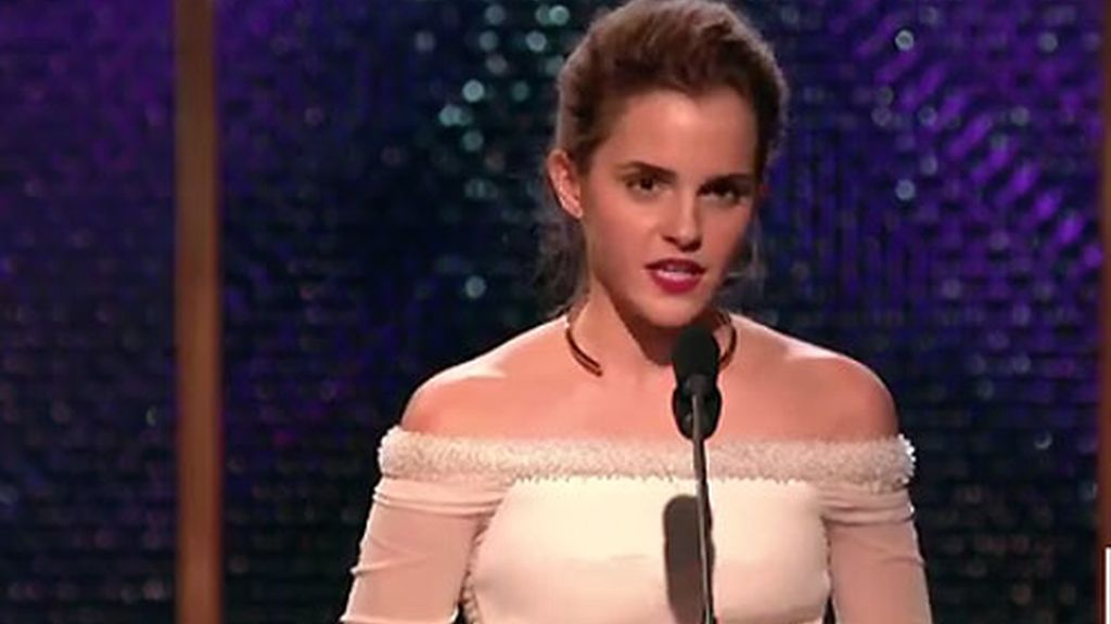 Emma Watson,hámster muerto,BAFTA como mejor artista británica del año,