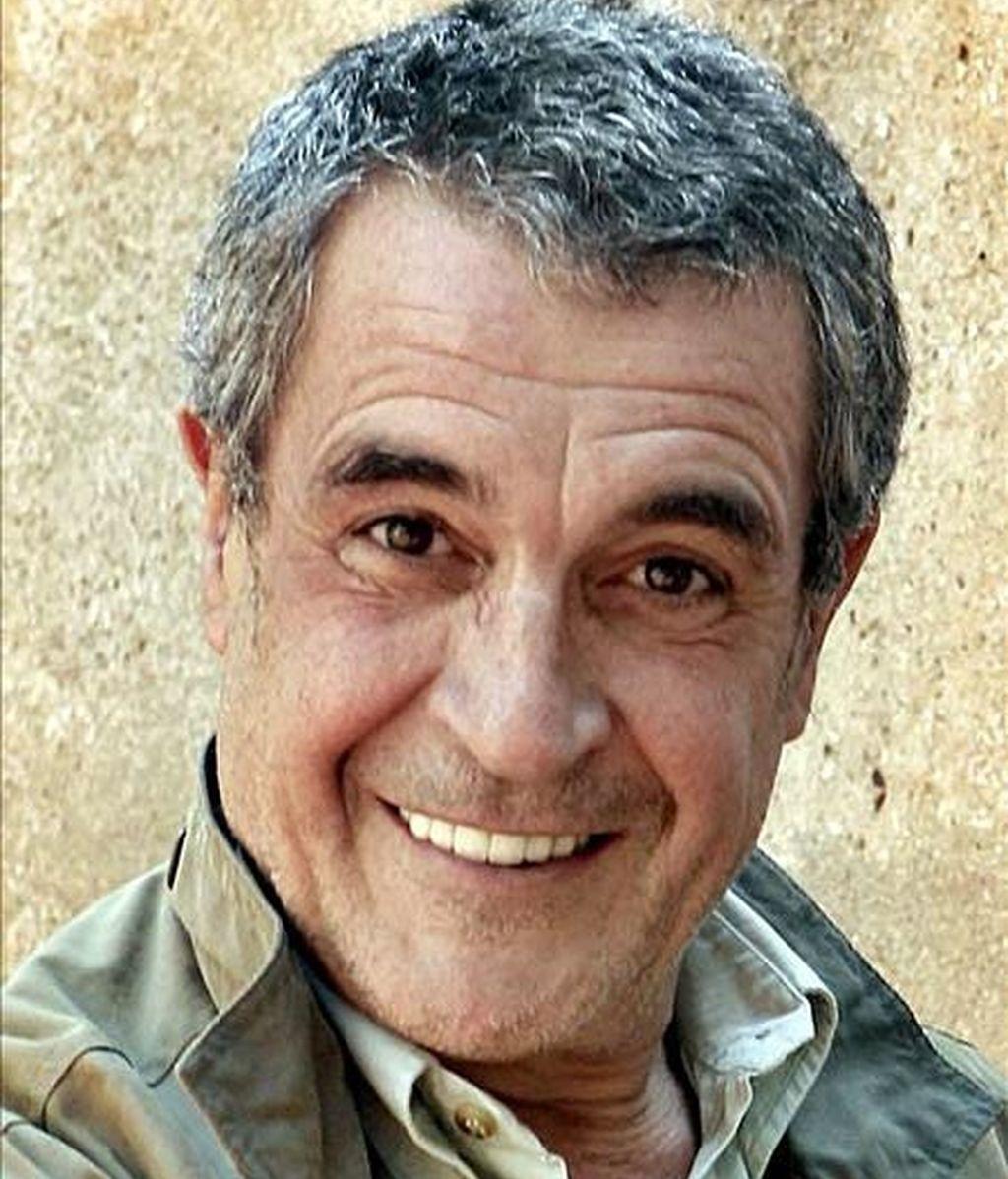 El actor Pepe Rubianes. EFE/Archivo