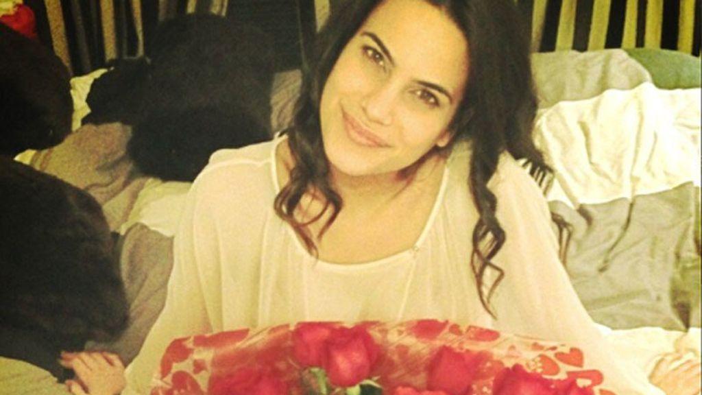 Carla Garcia Barber San Valentin