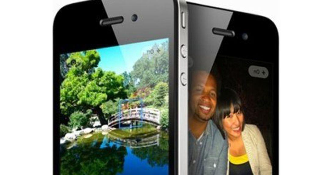 La cámara del iPhone 4 más usada que las réflex.