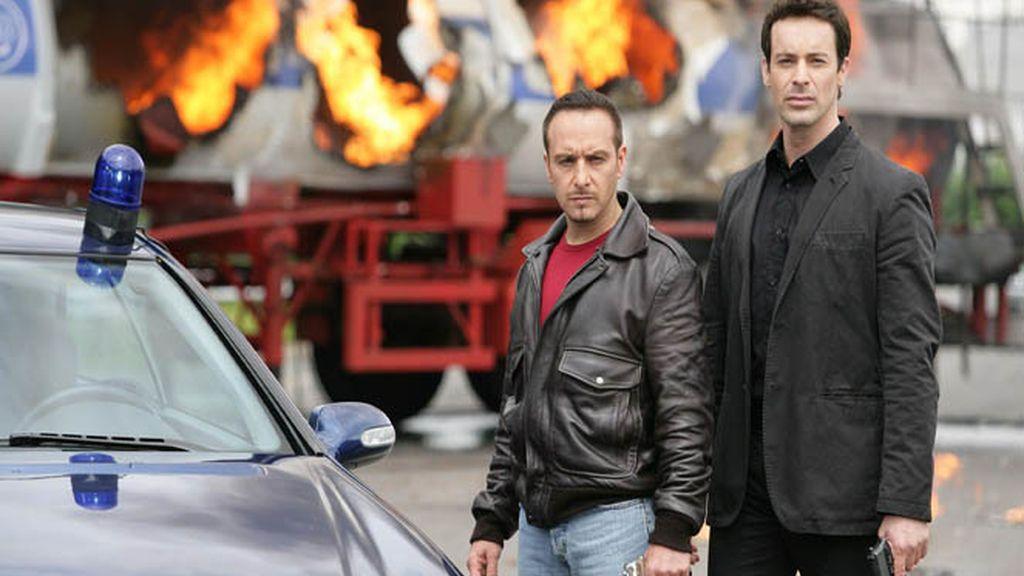 Alerta Cobra: Temporada 12