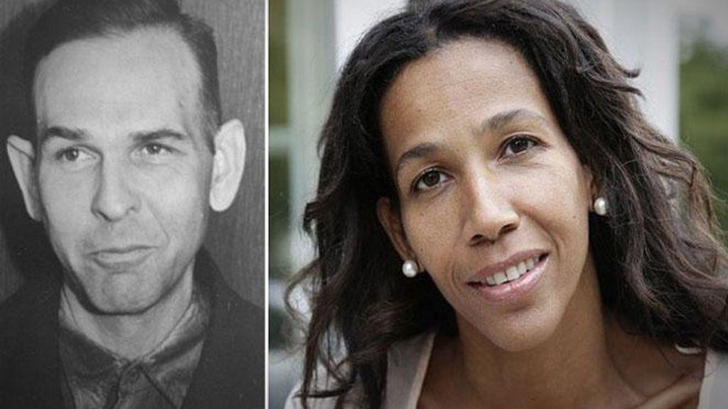 Una mujer negra descubre que su abuelo era el villano nazi de 'La Lista de Schindler'