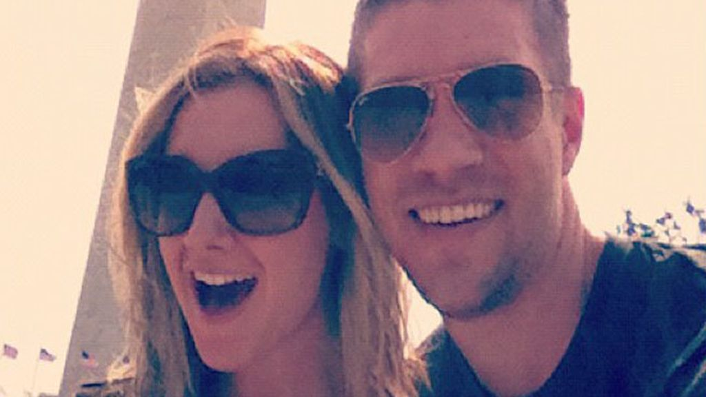 Ashley Tisdale y Scott Spencer