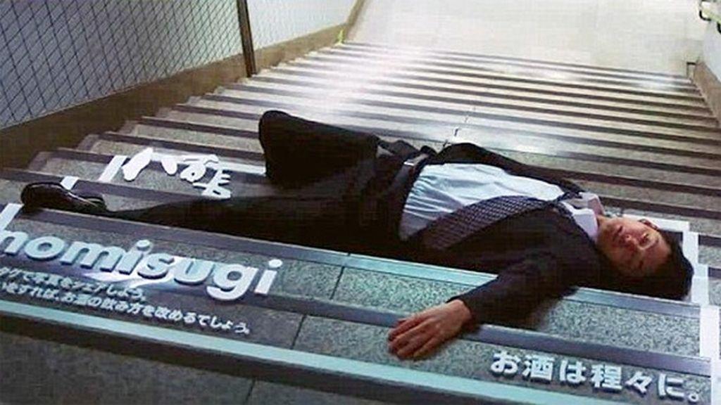 borracho japón