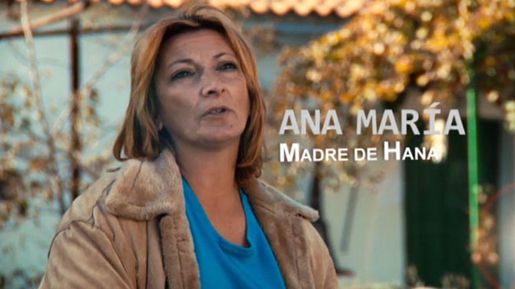 Las fotos de Hana y Ana María