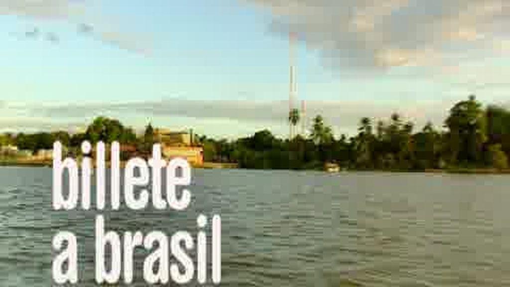 Promo Billete a Brasil: ¡Muy pronto!
