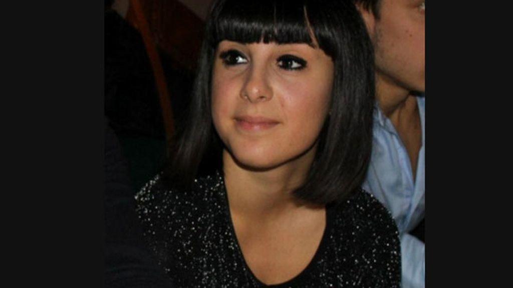 Valentina Gallo, 22 años, estudiante de Economía