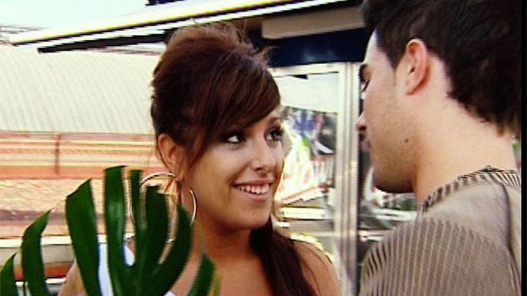 Toño le pide otra oportunidad a Jenni