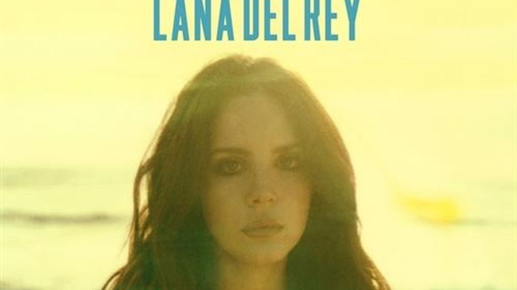 Lana del Rey presenta Westcoast