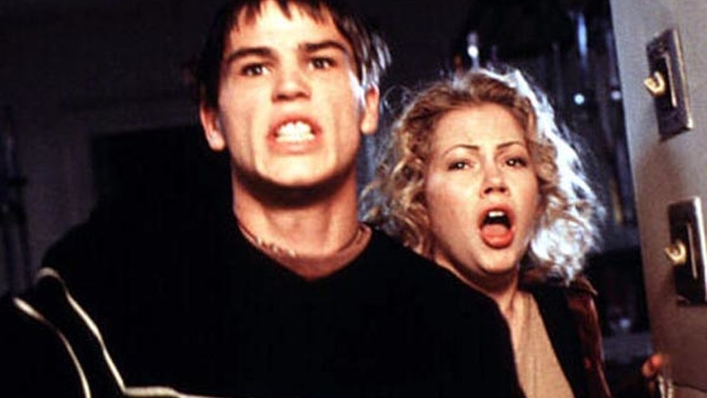 Josh Harnett en Halloween