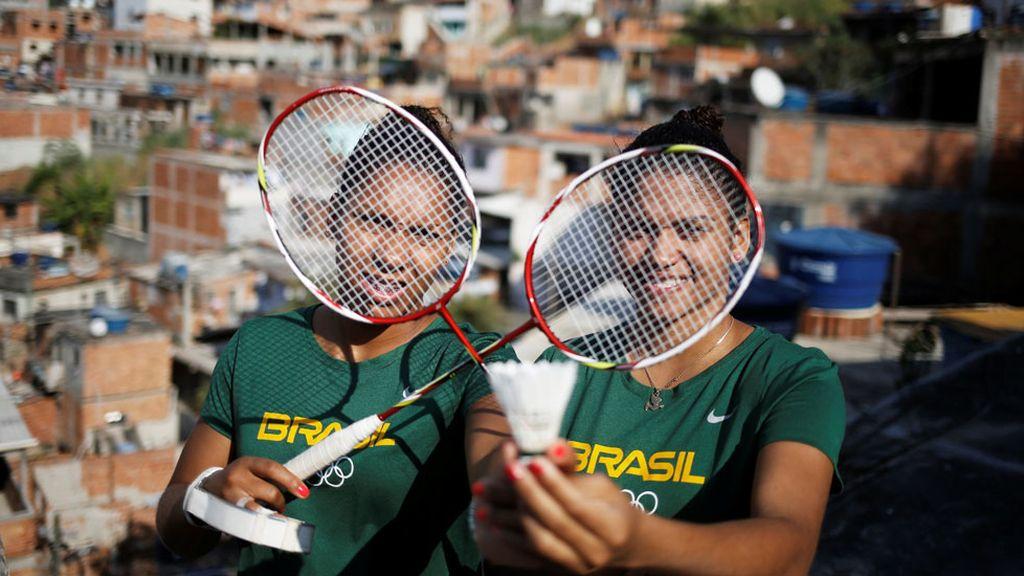 Encontraron una vida mejor gracias al deporte (11/05/2016)
