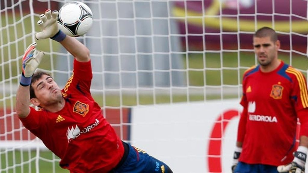 Casillas y Valdés